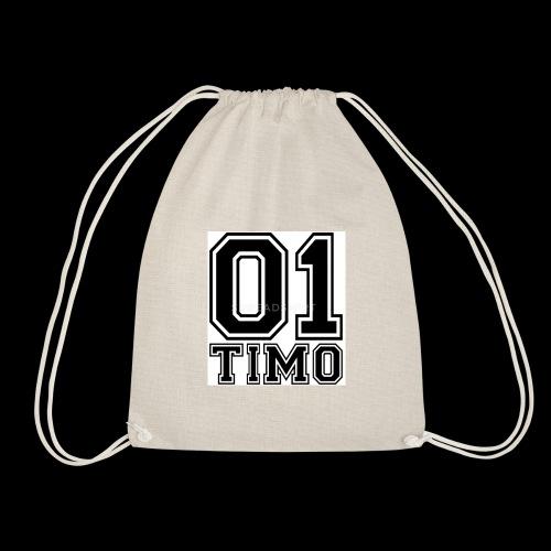 timo - Gymtas