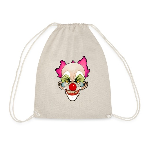 clown - Sac de sport léger