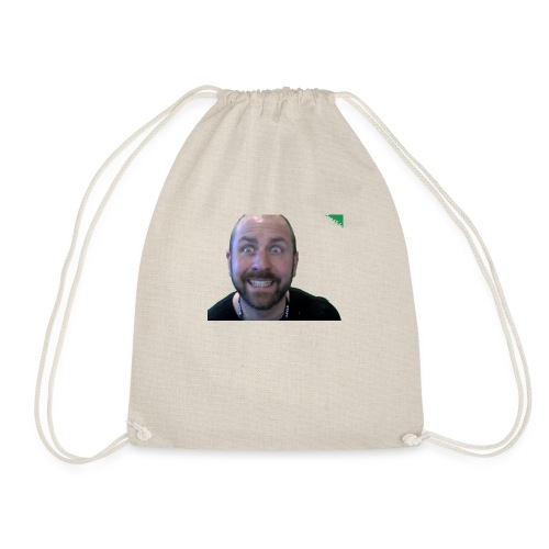 colbey png - Drawstring Bag