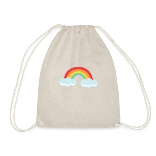 Rainbow product range - Drawstring Bag