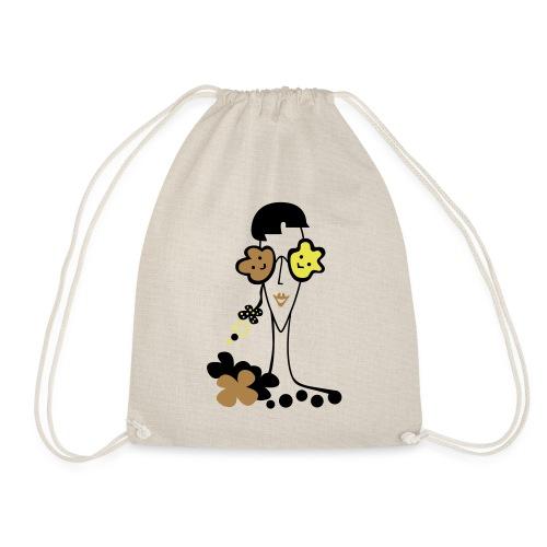 Matilde - Drawstring Bag