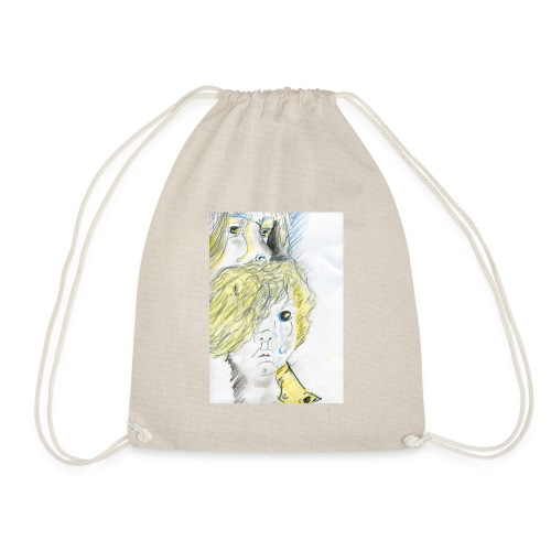 ChildCries - Drawstring Bag