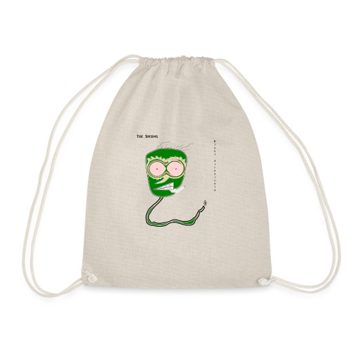 The_Sperrms - Reddy Sickhigher - Drawstring Bag