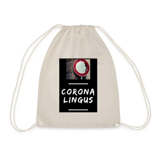 Corona Lingus - Sac de sport léger