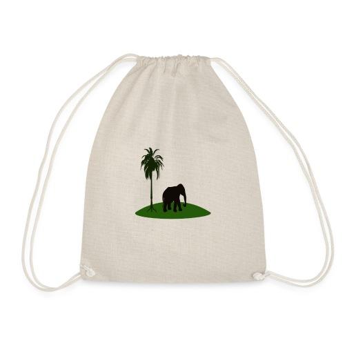 my favorite - Drawstring Bag