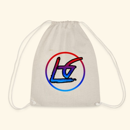 logo png - Drawstring Bag