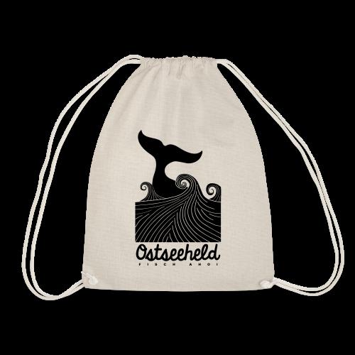 Ostseeheld - Turnbeutel