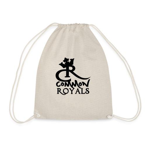 CR - Drawstring Bag