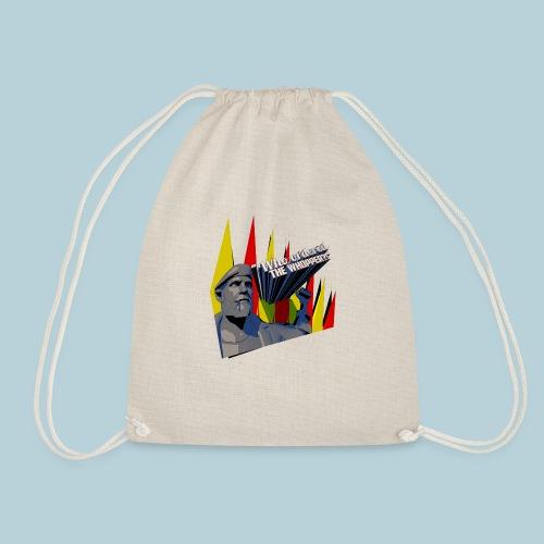 RATWORKS Whopper - Drawstring Bag