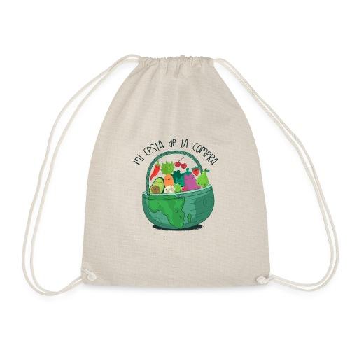 Mi cesta de compra - Mochila saco