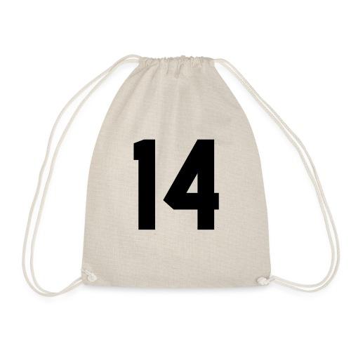 14 - Gymtas