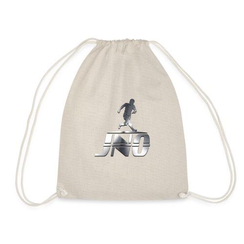 JNO Logo - Drawstring Bag