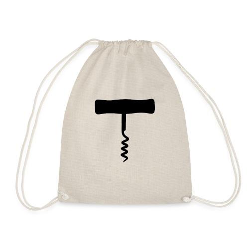 kurkentrekker - Drawstring Bag