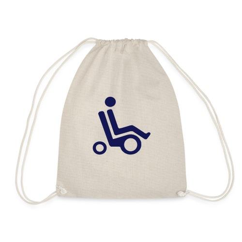 Elektrisk rullestol - Gymbag