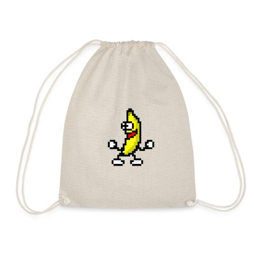 The Dancing Banana - Gymbag