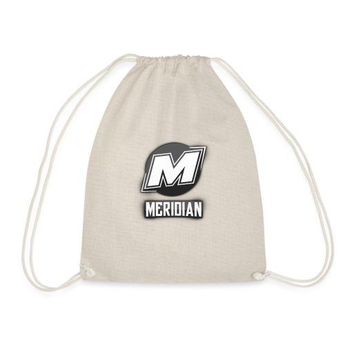 Meridian Merch - Turnbeutel