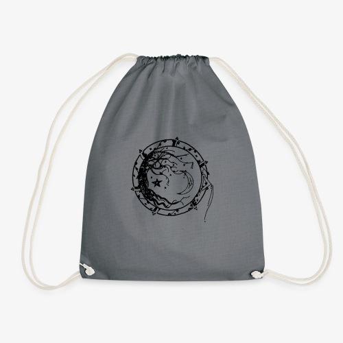 Tree of Life - Drawstring Bag