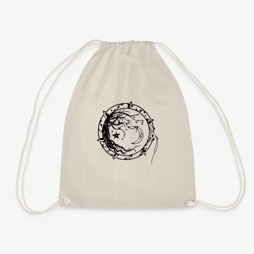 Tree of Life - Drawstring Bag