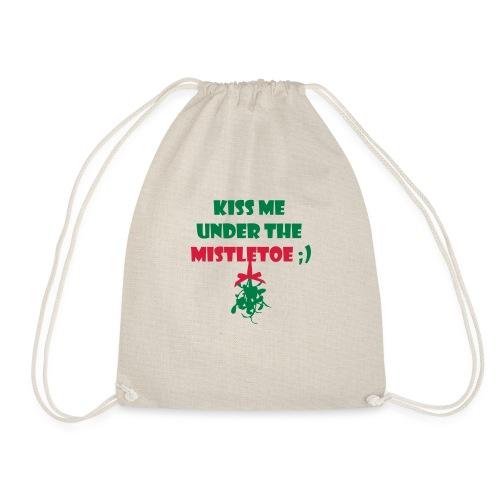 mistletoe - Turnbeutel