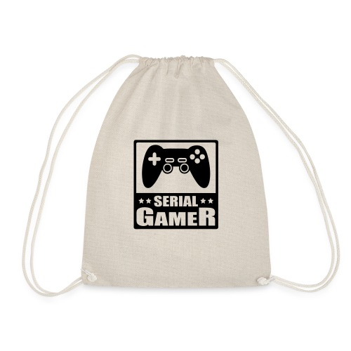 serial gamer - Sac de sport léger