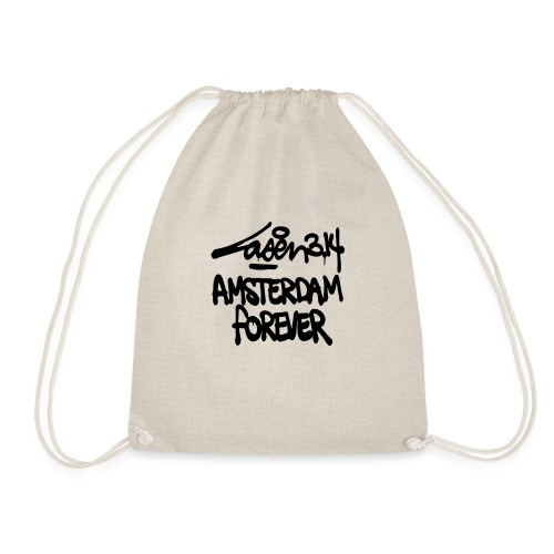 amsterdamforever Iphone - Drawstring Bag