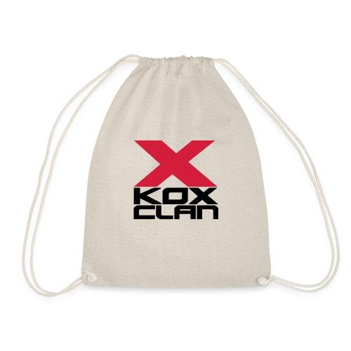 KoX WoT Clan Logo - Turnbeutel