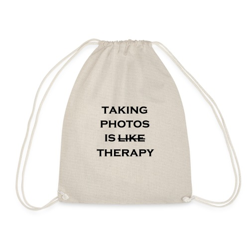 photo therapy - Sportstaske