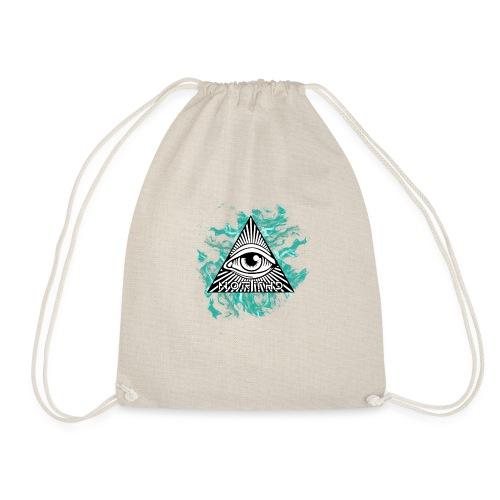 Melegito Felso - Drawstring Bag