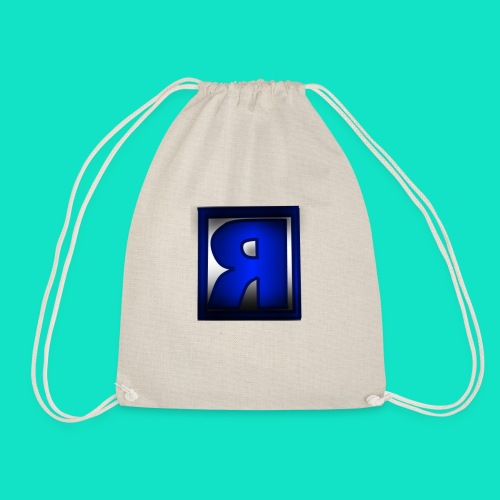 Men's Premium T-Shirt - Drawstring Bag