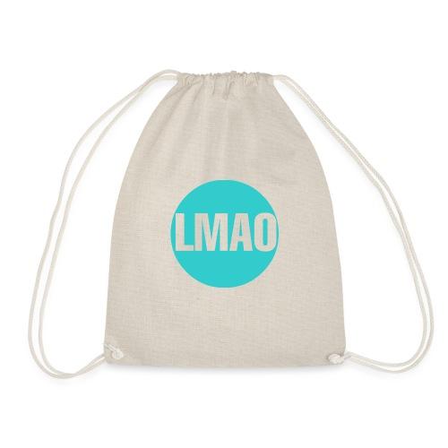 Camiseta Lmao - Mochila saco