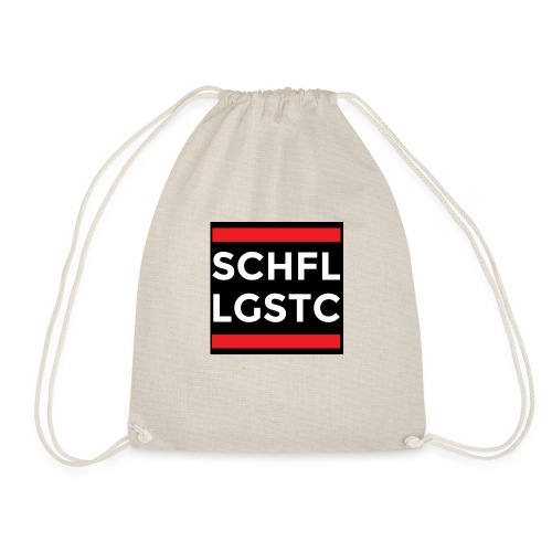 SCHFL LGSTCS - 1000x1000 - Turnbeutel