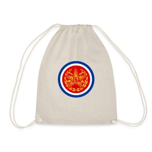 JNA Jugoslovenska Narodna Armija Training - Drawstring Bag
