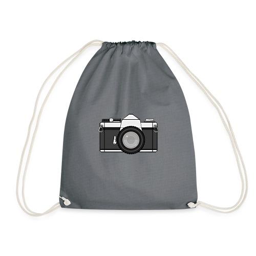 Shot Your Photo - Sacca sportiva