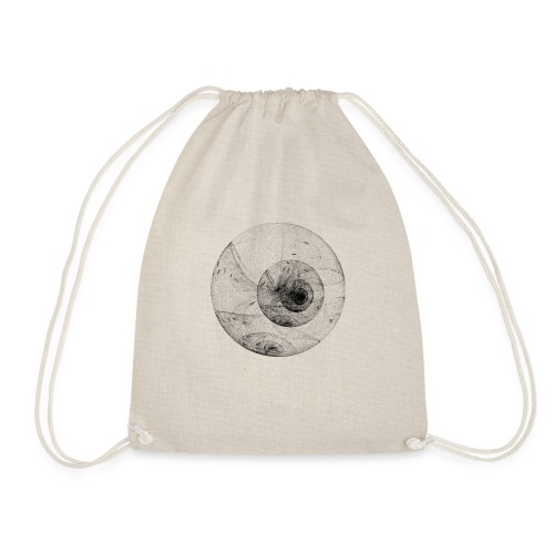 Eyedensity - Drawstring Bag
