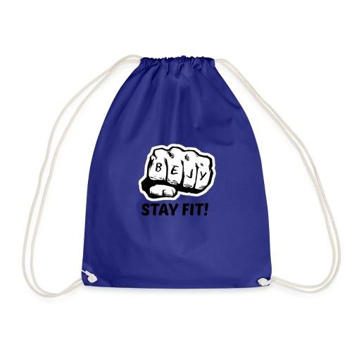 Sport tøj - Sportstaske