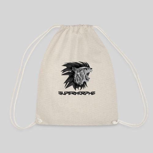 SuperMorphz Metal Lion - Turnbeutel