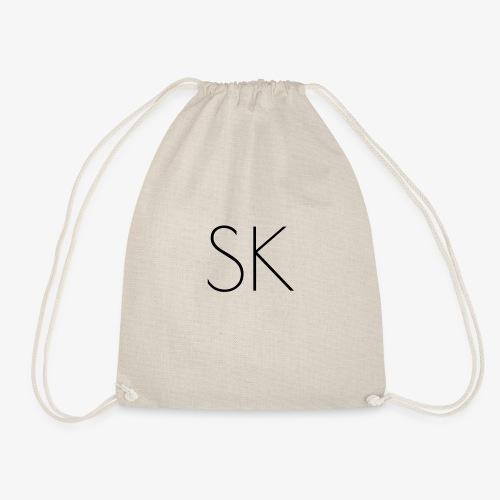 SK - Drawstring Bag