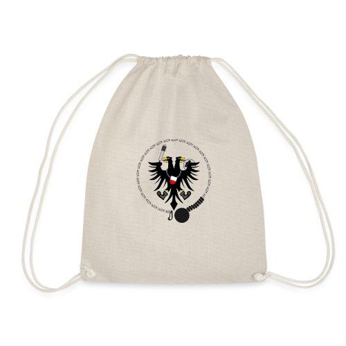 Hanseatic Jugger Logo - Turnbeutel