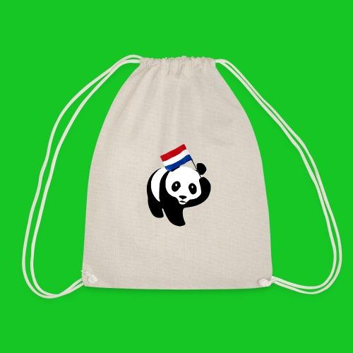 Nederlandse Panda png - Gymtas