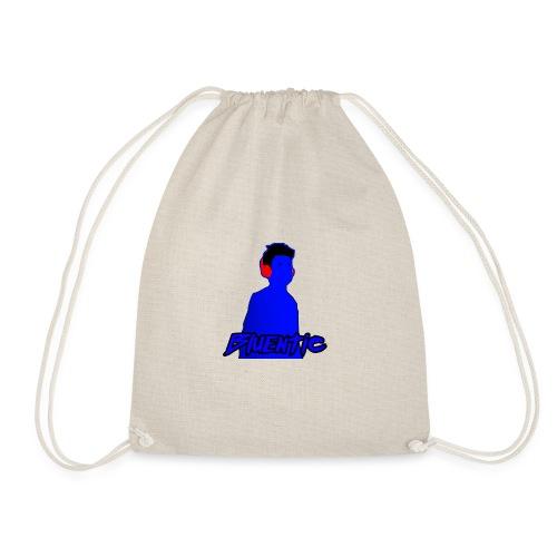 Bluentic T-shirt - Sacca sportiva