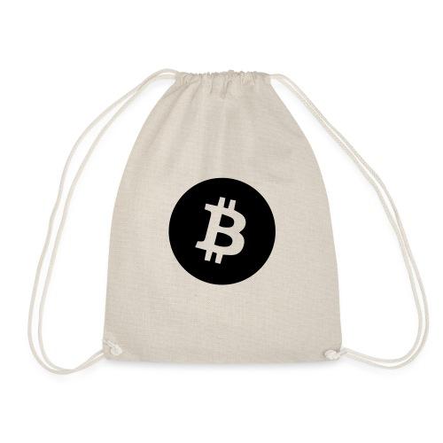 Bitcoin - Sac de sport léger