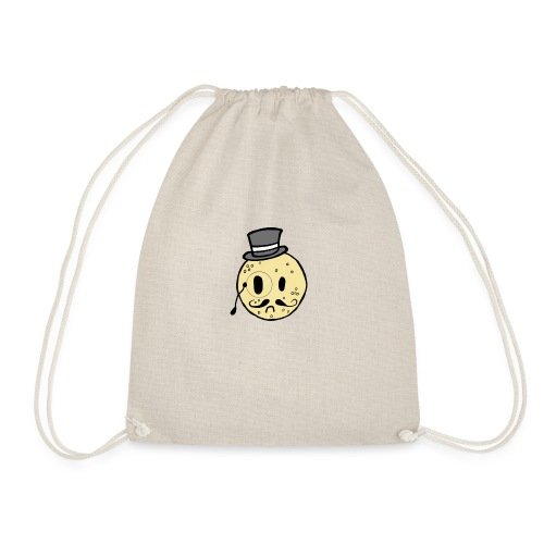 Crumpet Squad Mens T - Drawstring Bag
