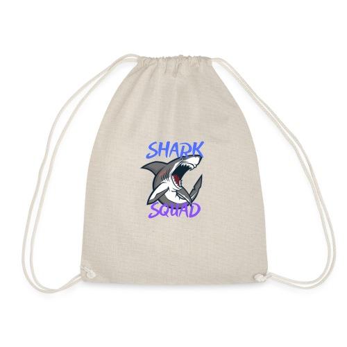 Shark Squad - PowerMEGAL0D0N - Sac de sport léger