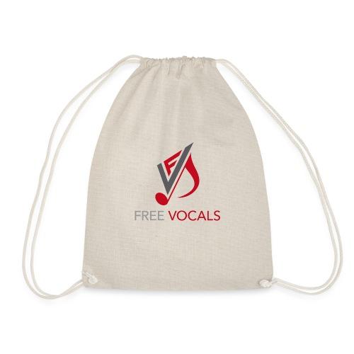 Free Vocals - Turnbeutel