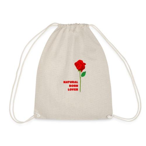Natural Born Lover - I'm so sexy! - Drawstring Bag