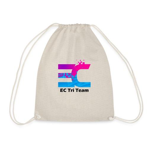 EC Tri team u bg - Gymnastikpåse