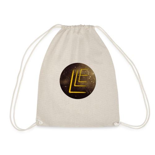 Llanelen - Drawstring Bag