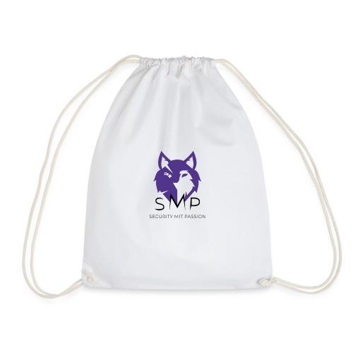 SMP Wolves Merchandise - Turnbeutel