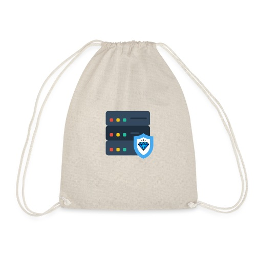 Deploys Merch - Drawstring Bag
