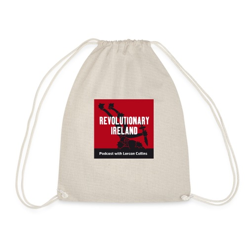 Revolutionary Ireland - Drawstring Bag